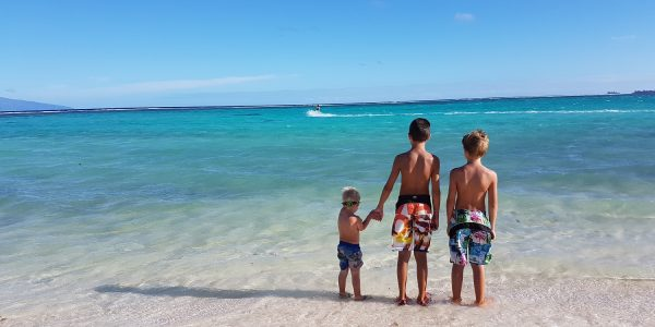 Kids Love Travel: travel the world for a year with kids