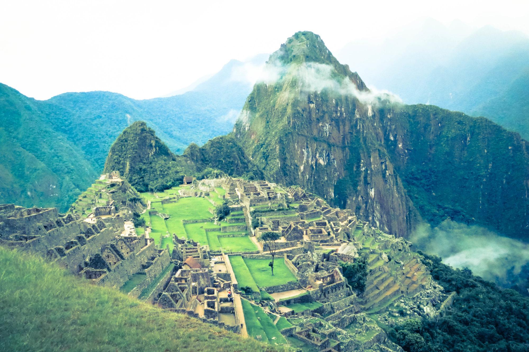 KIds Love Travel: Peru with kids