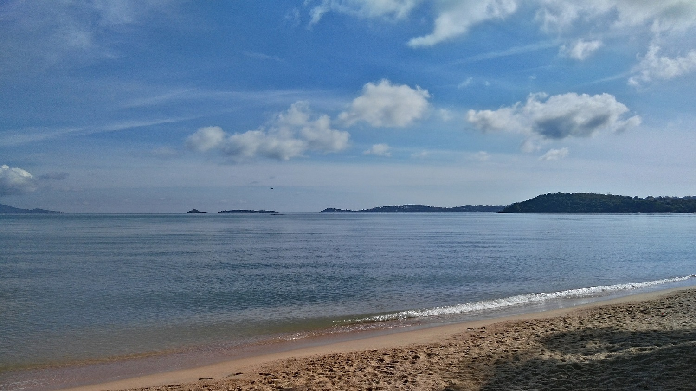 Kids Love Travel: Child friendly beaches in Thailand