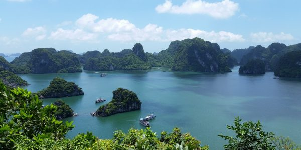 Kids Love Travel: Vietnam with kids