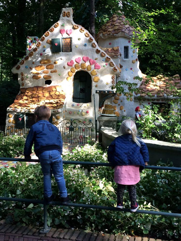 Kids Love Travel: Efteling met de kinderen