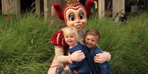 Kids Love Travel: Efteling with kids