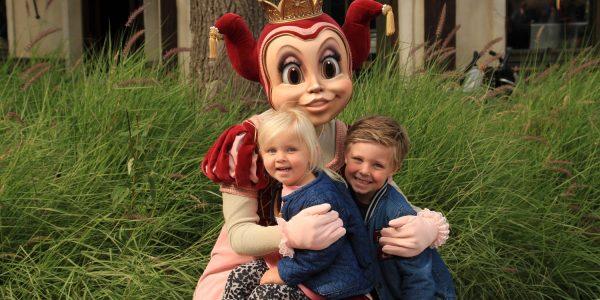 Kids Love Travel: Efteling with kids