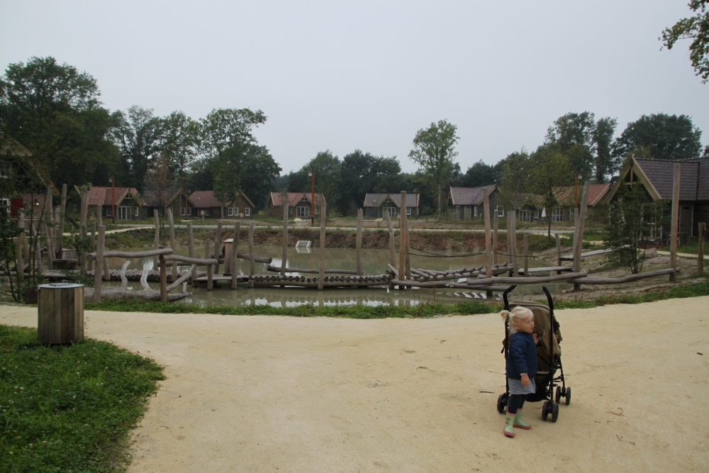 Kids Love Travel: review Loonsche Land