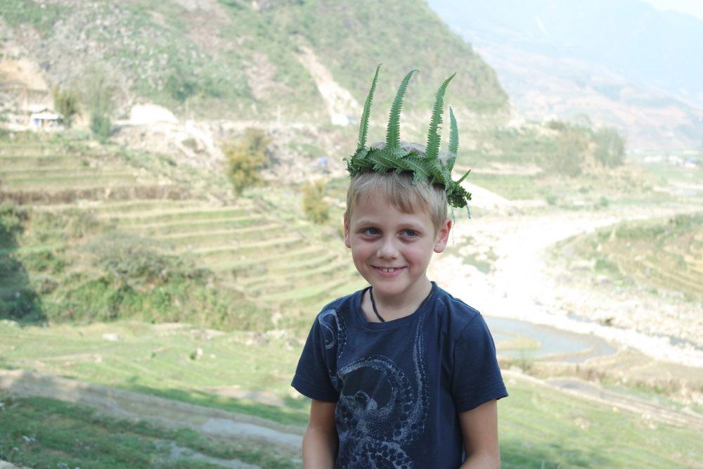 Kids Love Travel: Vietnam met kinderen
