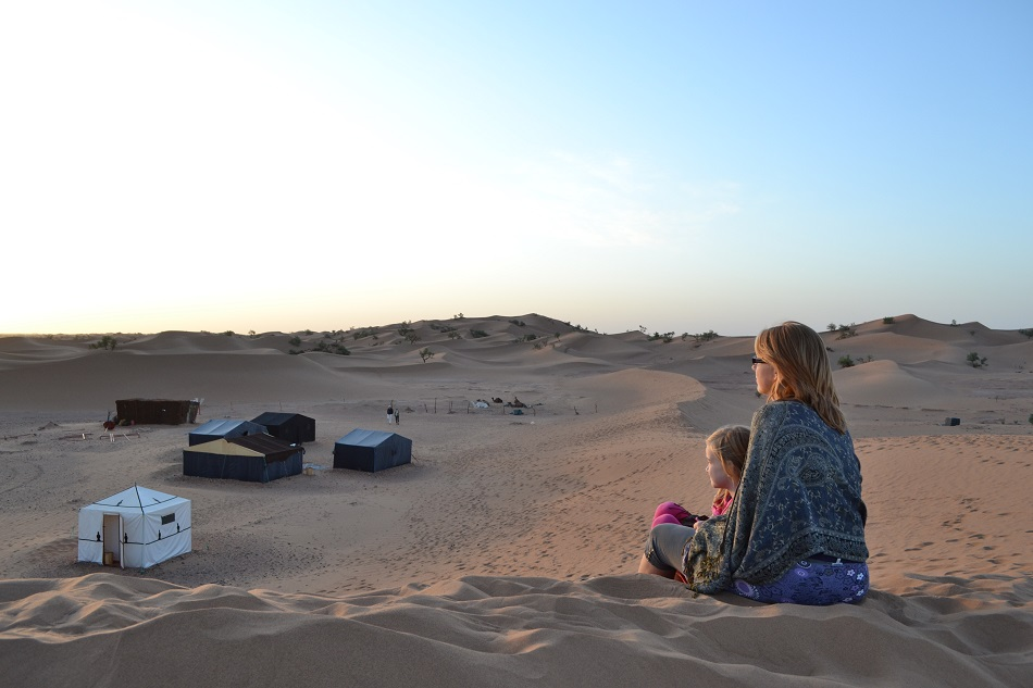 Kids Love Travel: kindvriendelijke bestemmingen voor een kleiner budget
