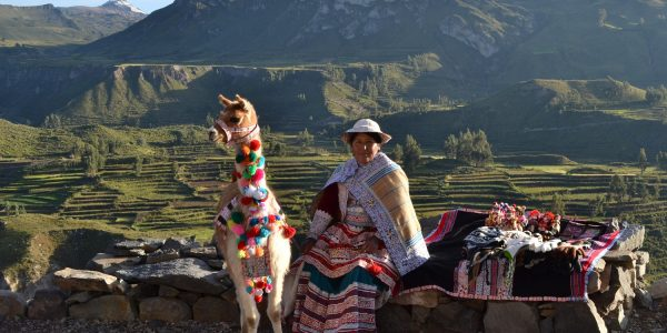 Kids Love Travel: Peru with kids