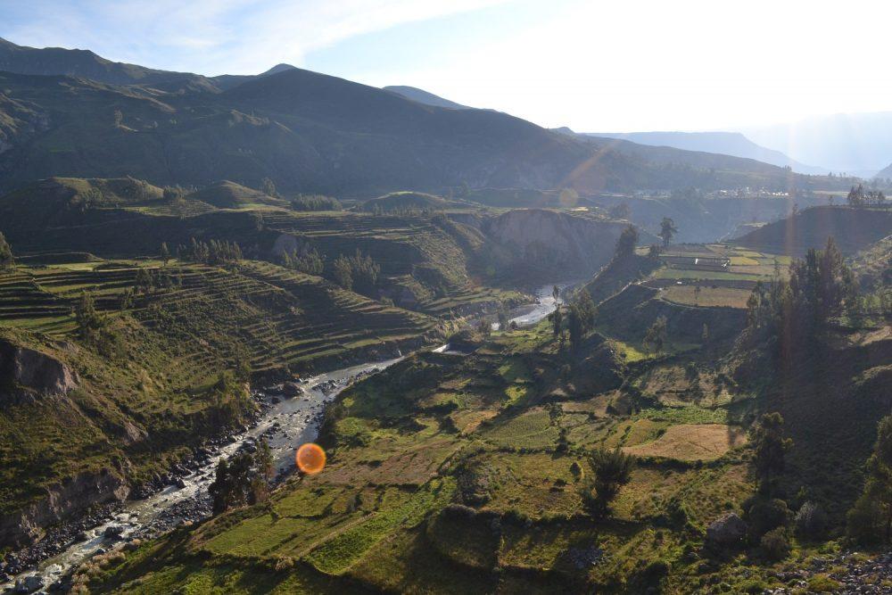 Kids Love Travel: Peru met kinderen