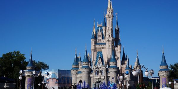 Kids Love Travel: Disney World Orlando with kids