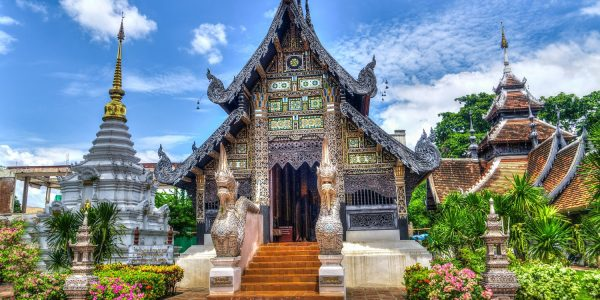 Kids Love Travel: costs of a holiday in Thailand
