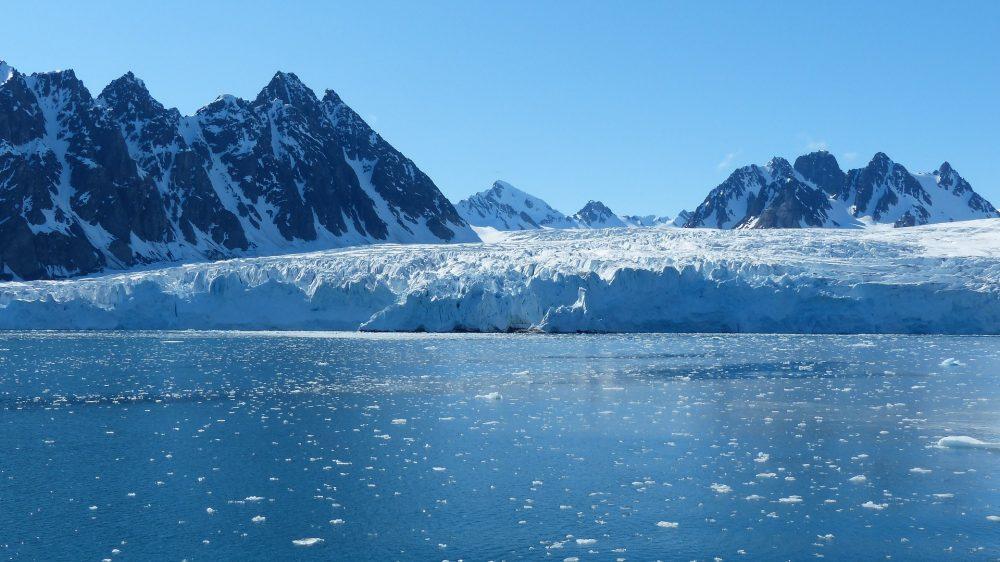 Spitsbergen: bijzondere vakantiebestemmingen met kinderen in 2018