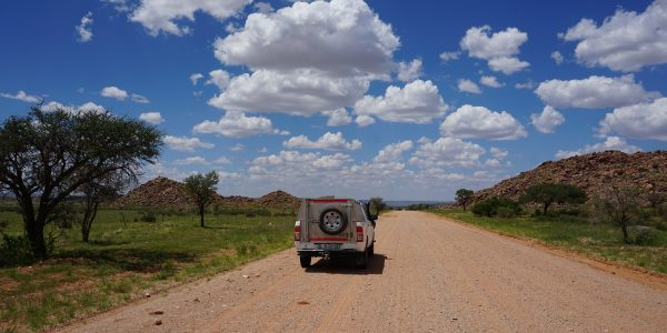Kids Love Travel: Namibia with kids