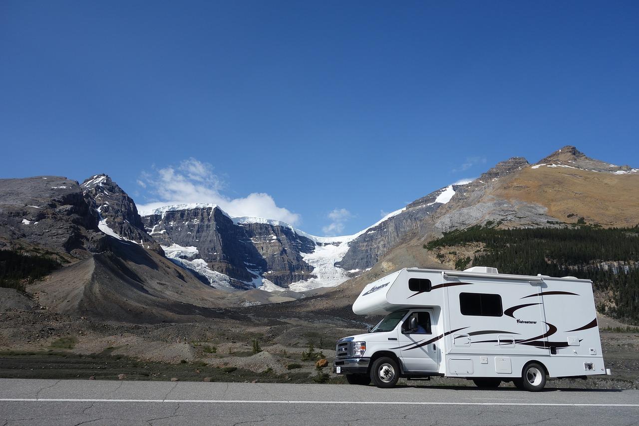 Kids Love Travel: campervakantie met kleine kinderen