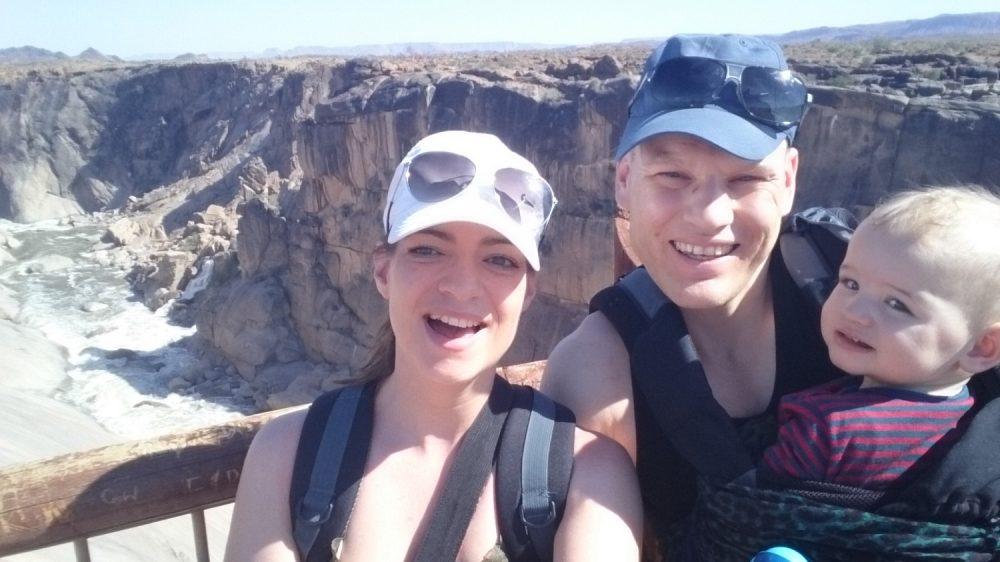 Kids Love Travel: Namibie met kinderen