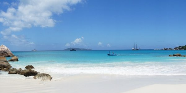Kids Love Travel: tropische eilanden met kleine kinderen
