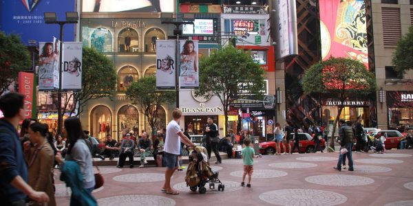 Kids Love Travel: City trip in Hong Kong