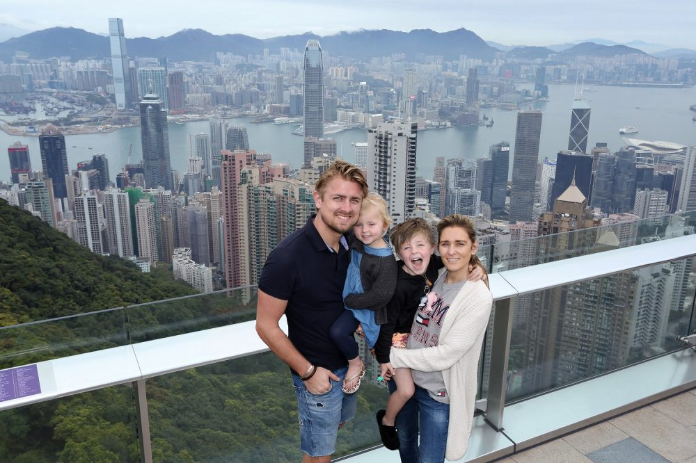 Kids Love Travel: Hong Kong met kinderen