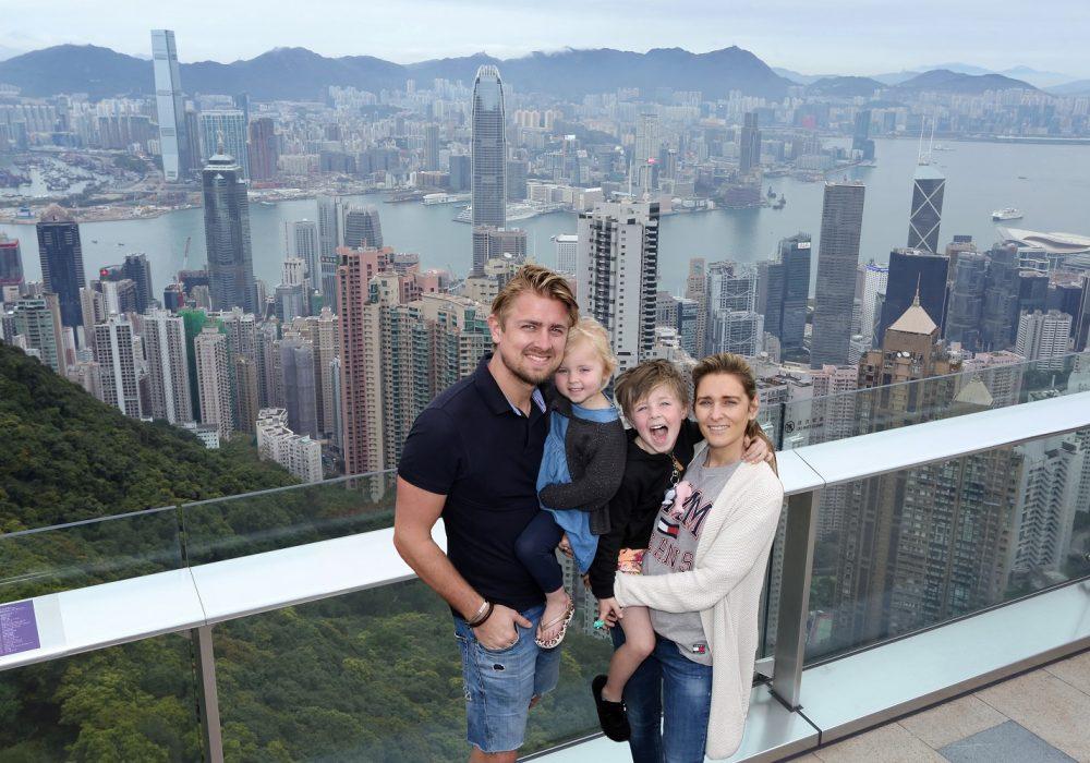 Kids Love Travel: Hong Kong met kinderen
