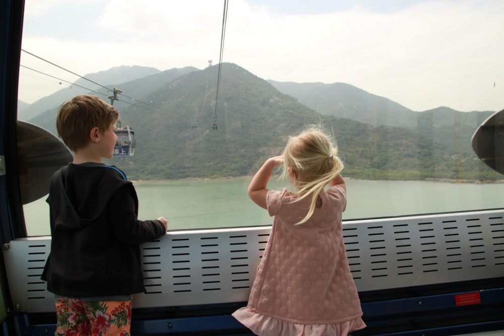 Kids Love Travel: Stedentrip in Hong Kong met kinderen