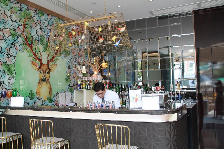 Kids Love Travel: kindvriendelijke hotels in Hong Kong