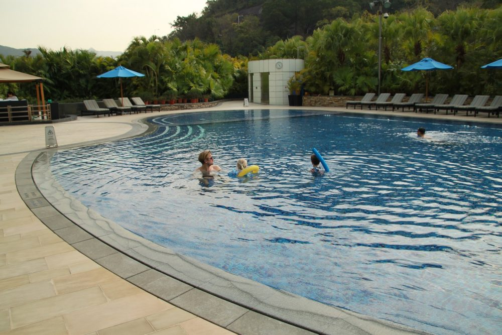 Kids Love Travel: child friendly hotels in Hong Kong