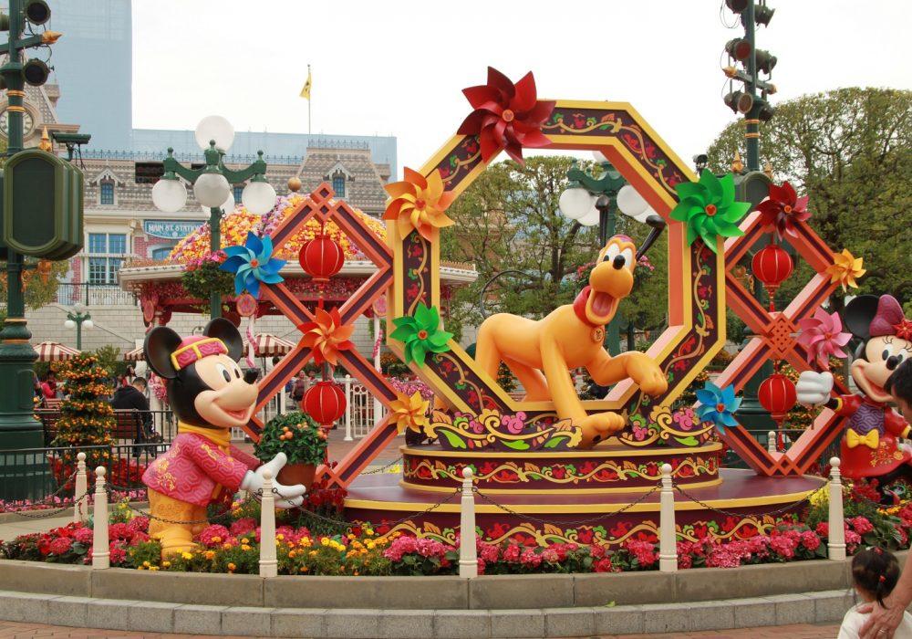 Kids Love Travel: Disneyland Hong Kong met kinderen