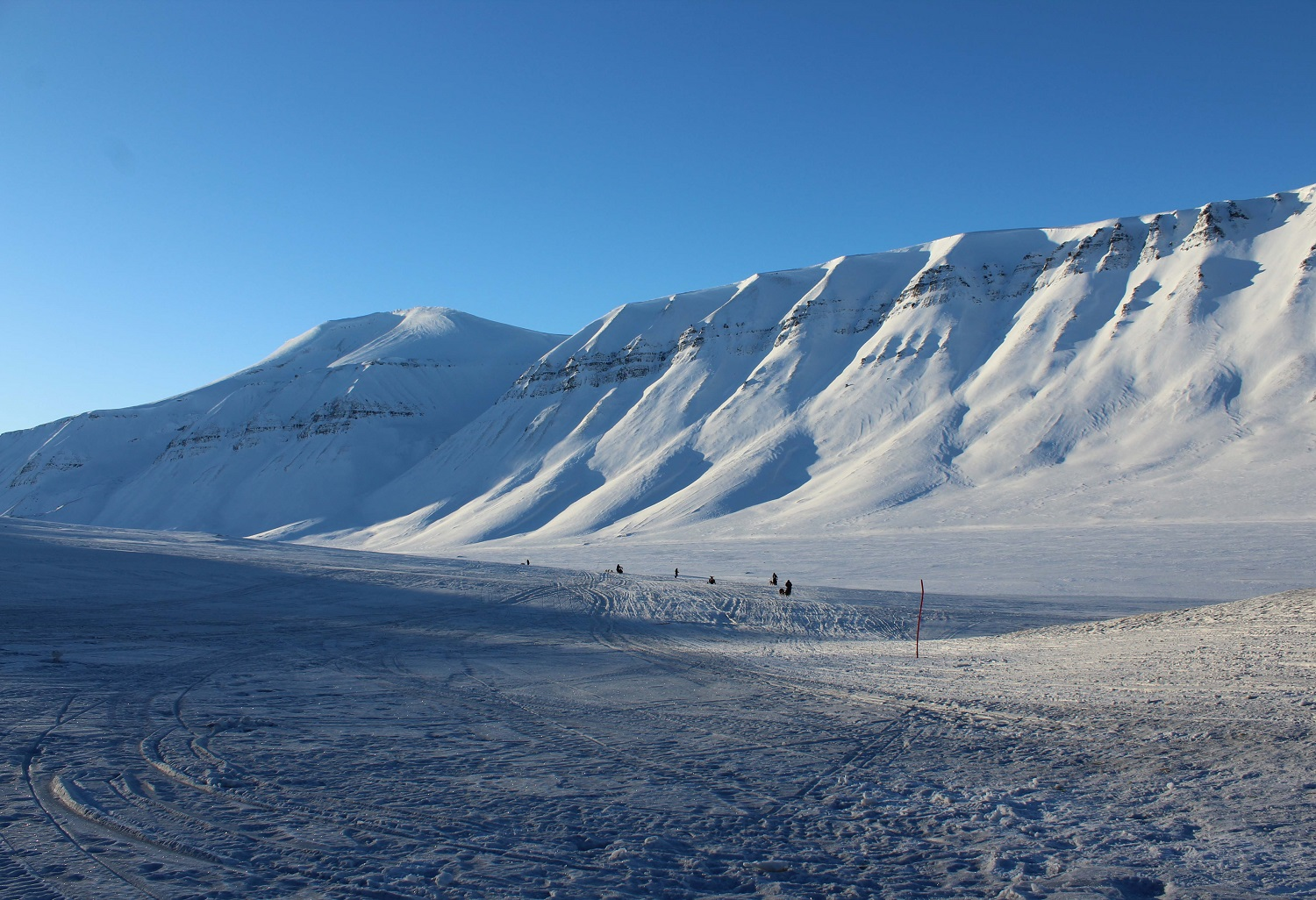 Kids Love Travel: Spitsbergen with kids