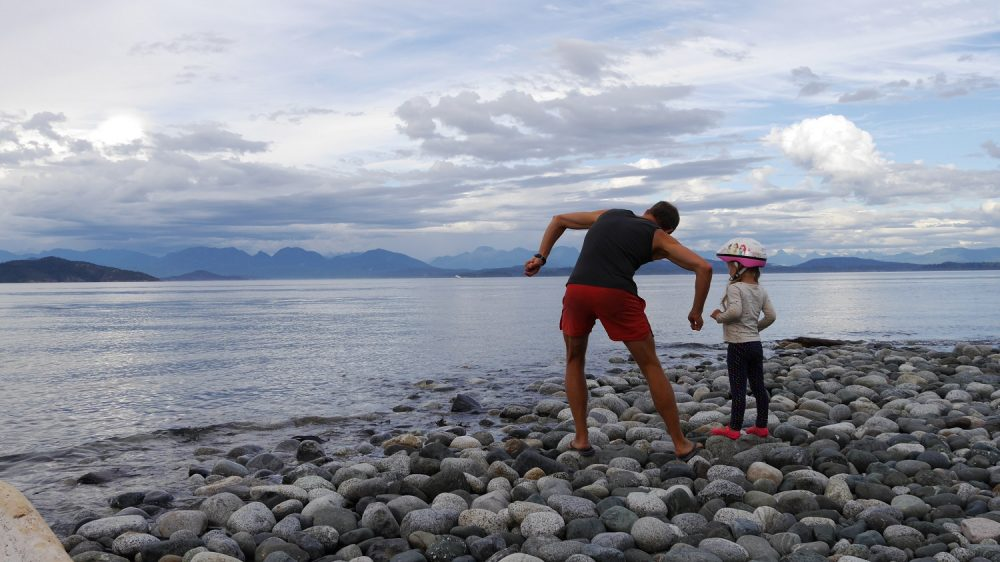 Kids Love Travel: Canada met kleine kinderen