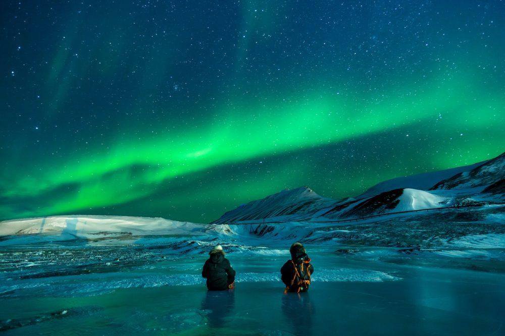 Kids Love Travel: Spitsbergen met kinderen
