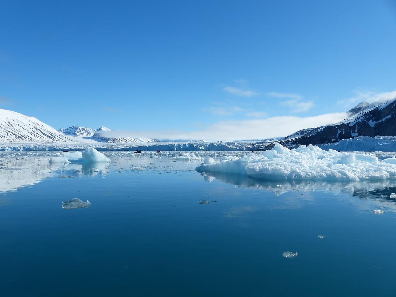 Kids Love Travel: Spitsbergen with kids