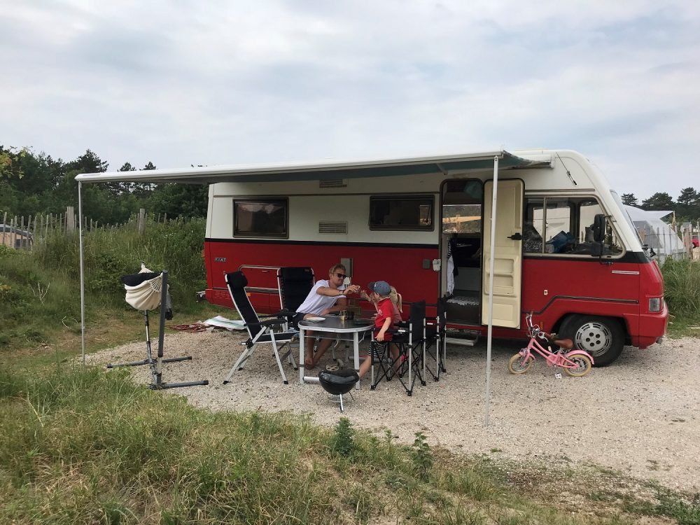 Kids Love Travel: kindvriendelijke campings in Nederland
