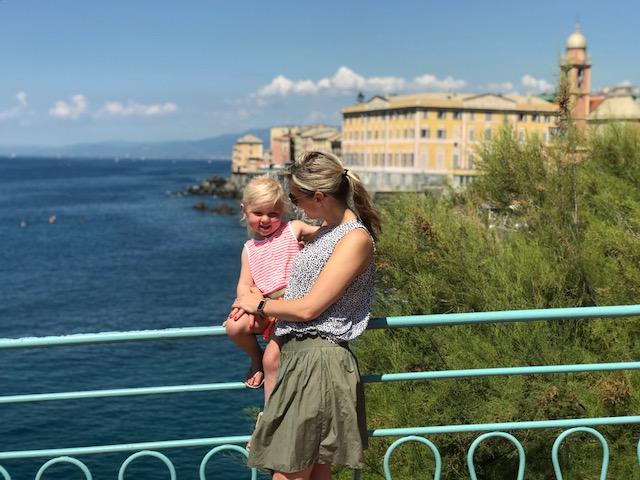 KIds Love Travel: alleen reizen met een peuter
