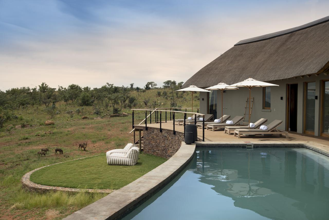 Kids Love Travel: child friendly hotels in South Africa