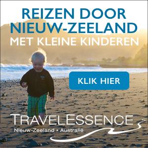 Reizen door Nieuw Zeeland - TravelEssence