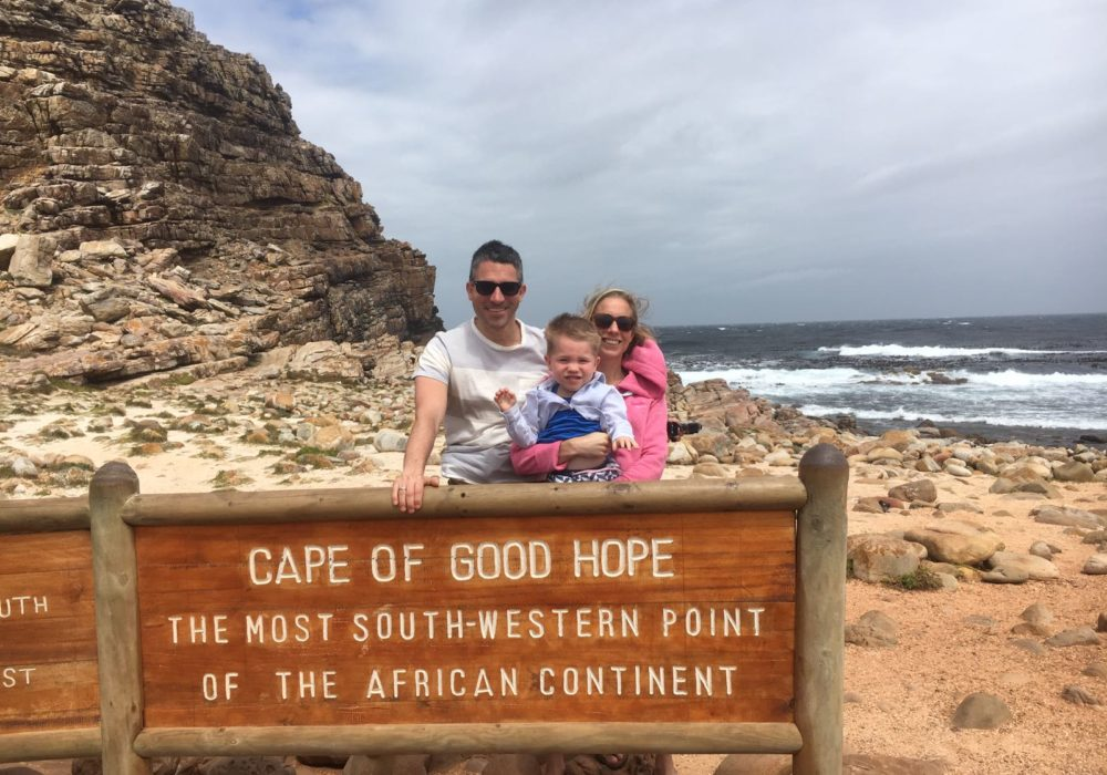 Trip around the world with a toddler, where do we go?!