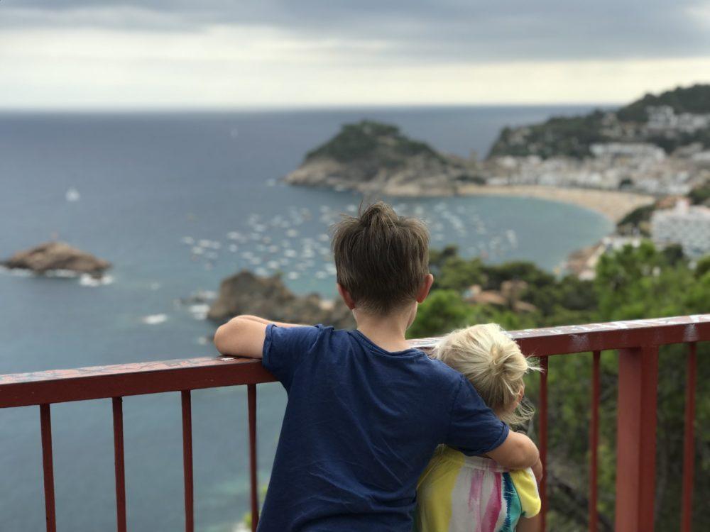 camper route van 3 weken door Frankrijk en Spanje