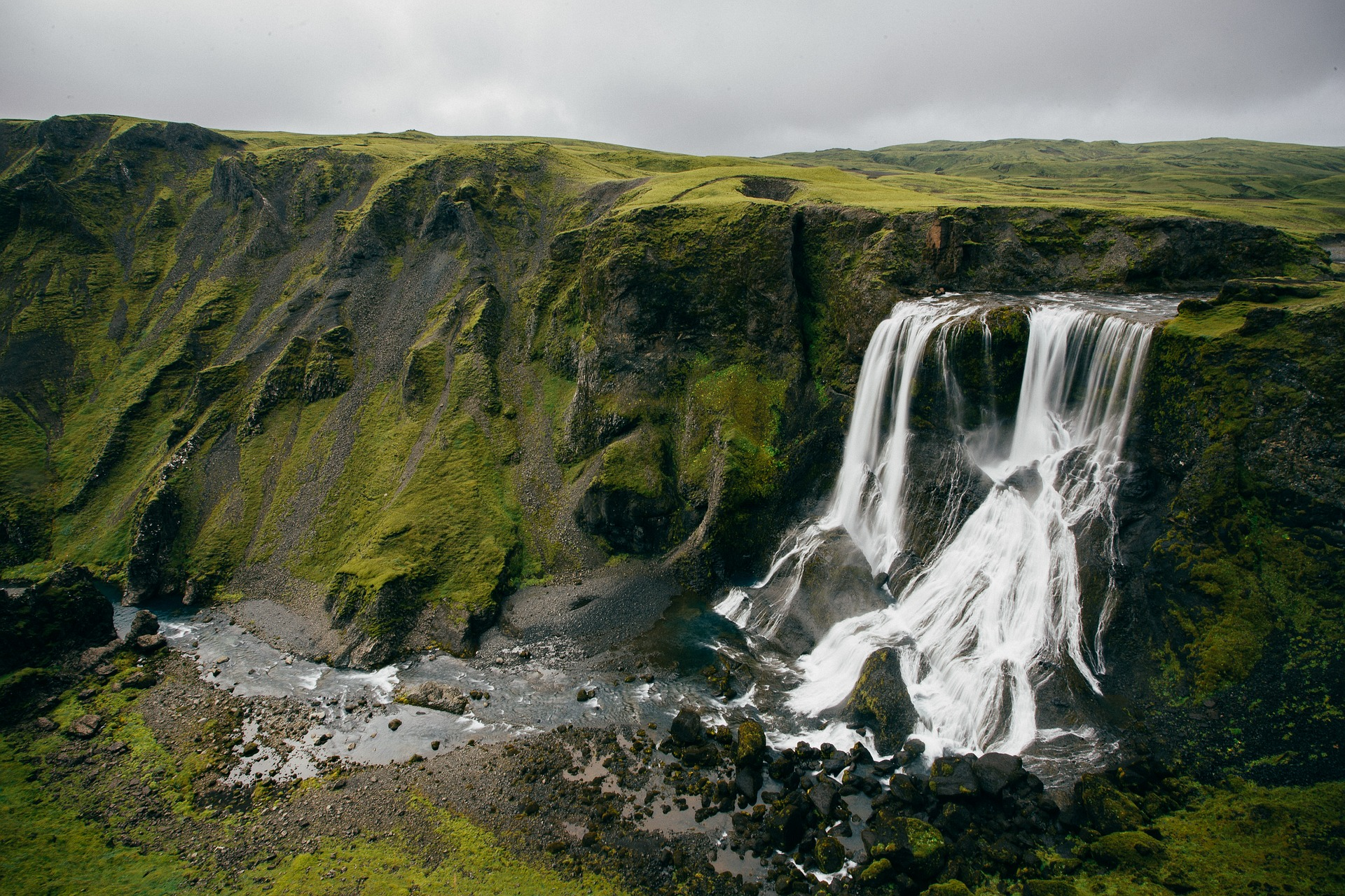Kids Love Travel Iceland with kids in 7 days