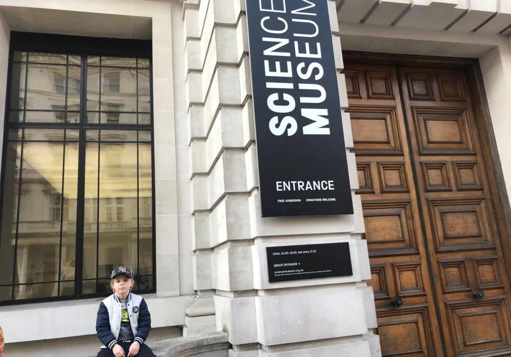 Kids Love Travel: Londen met kleine kinderen