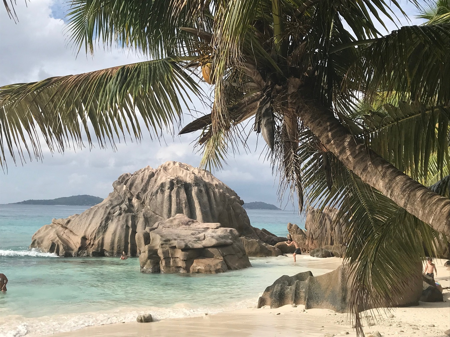 Kids Love Travel 10 dagen Seychellen