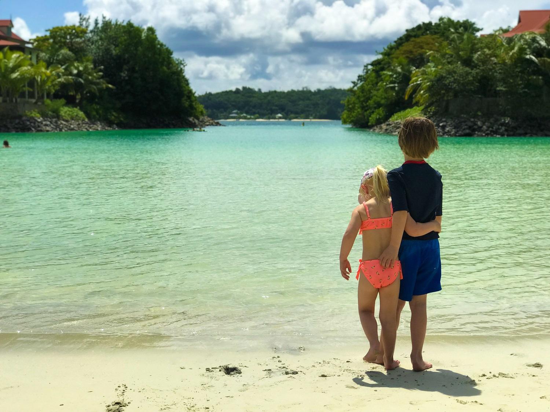 Kids LLove Travel Kosten van een vakantie naar de Seychellen