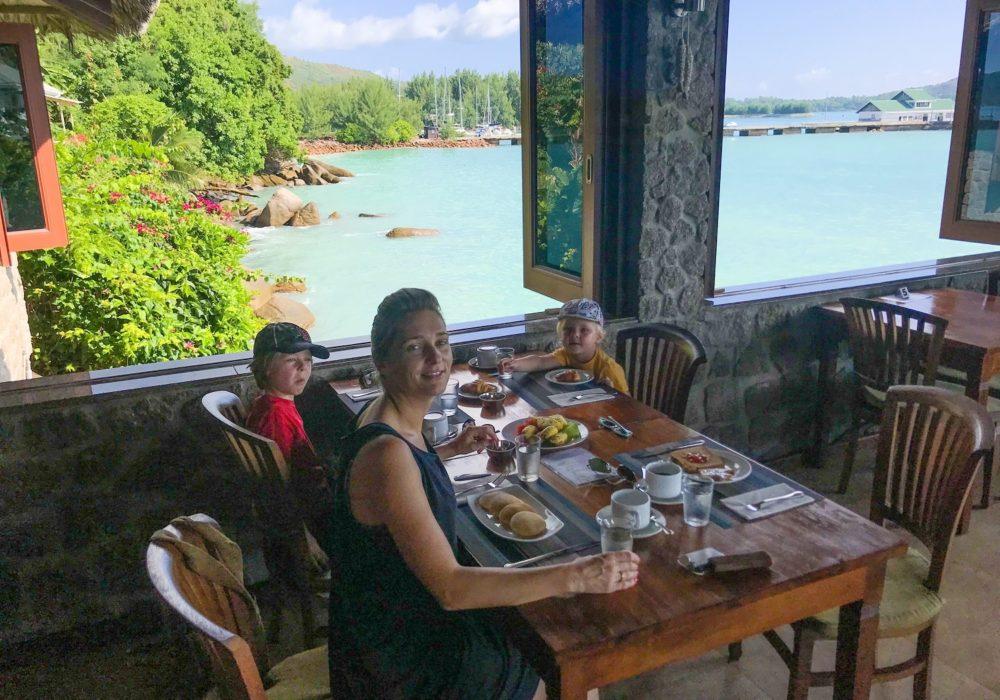 Kids Love Travel: 10 dagen Seychellen met kinderen