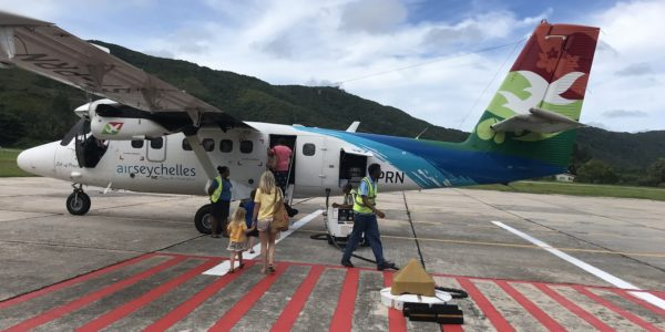 Kids Love Travel: jetlag bij kinderen