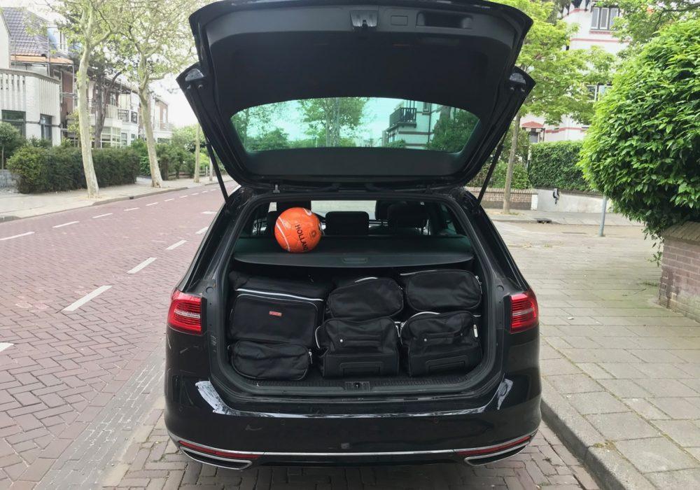 Review Car-Bags Kids Love Travel