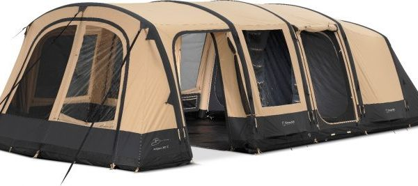 Kids Love Travel: opblaasbare tent