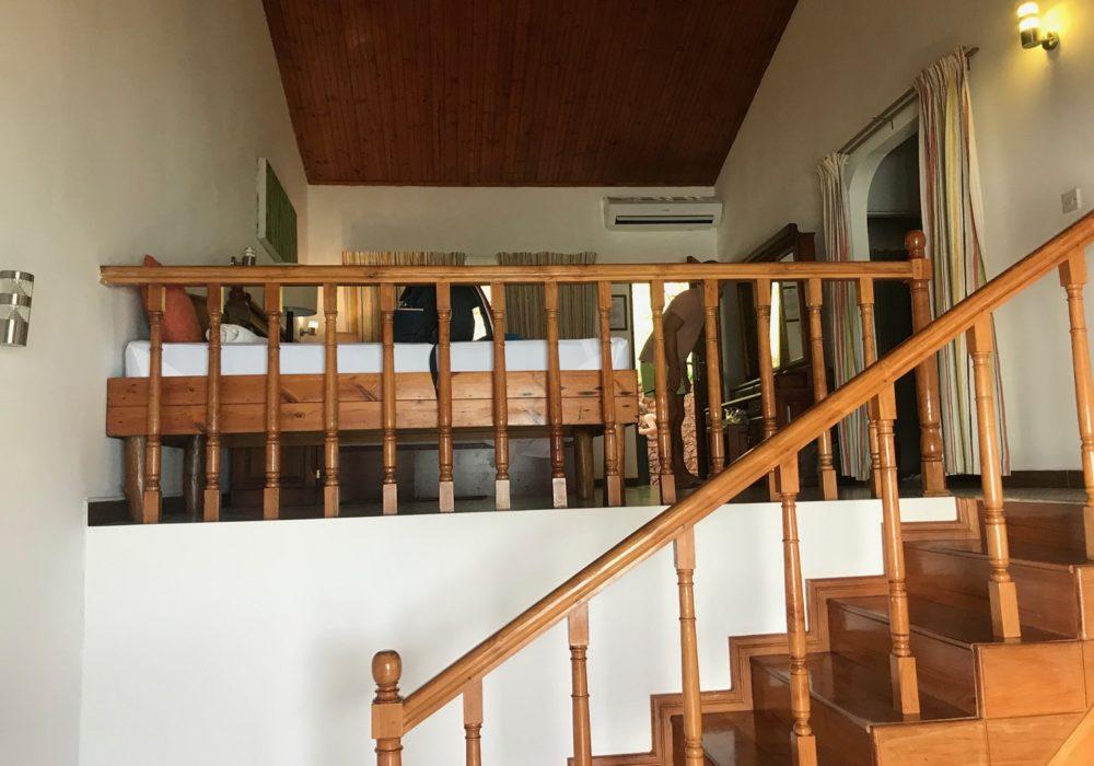 Kids Love Travel: review van Chalets Cote Mer Praslin Seychellen