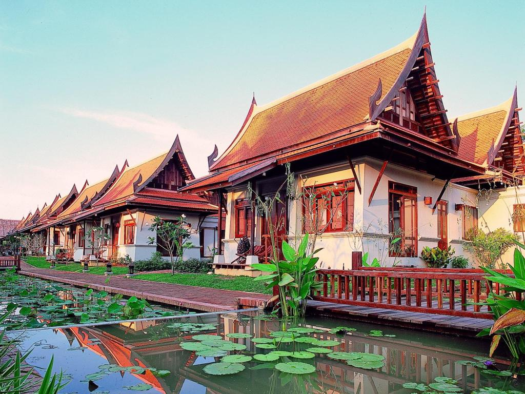 Kids Love Travel: family friendly hotels in Thailand