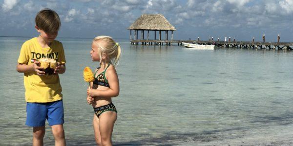 Kids Love Travel: kosten vakantie in Mexico met kinderen