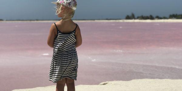 Kids Love Travel: visum