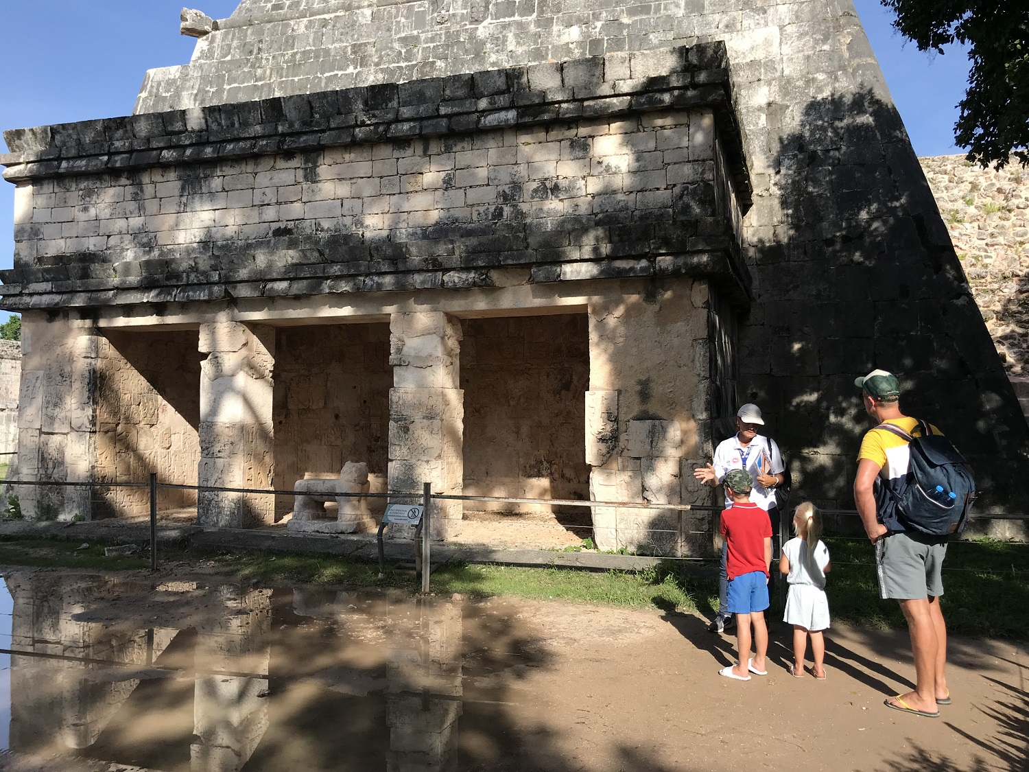 Kids Love Travel: Mexico with kids