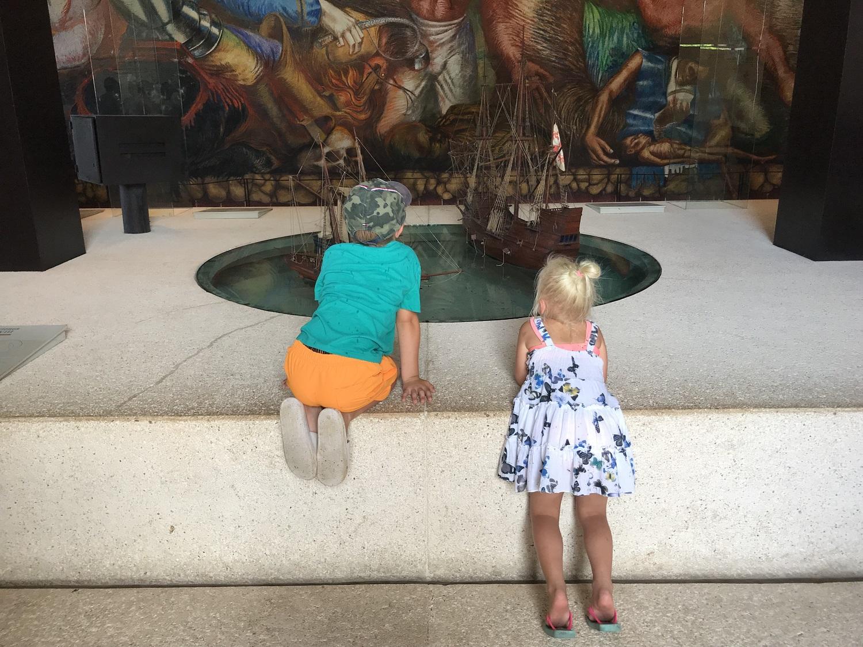 Kids Love Travel: mexico met kleine kinderen